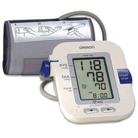 The omron-blood-pressure-monitor