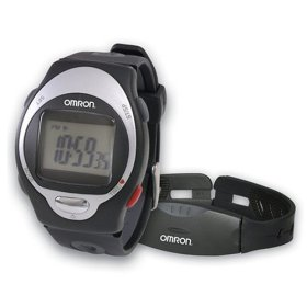 The heart rate monitor
